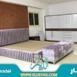 نجار تركيب غرف نوم بالمدينة المنورة & افضل نجار فك وتركيب غرف نوم ايكيا