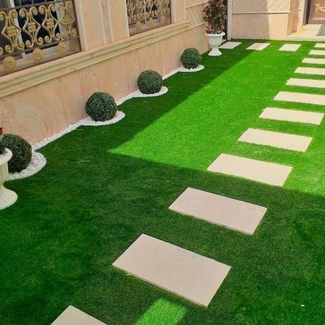 شركة تركيب عشب صناعي لتوريد وتركيب النجيل الصناعي بأجود الأنواع للملاعب والحدائق